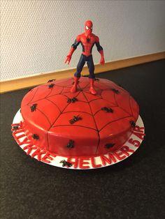Spiderman, Desserts, Food, Spider Man, Tailgate Desserts, Deserts, Essen, Postres, Meals