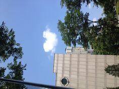 ♡ Cloud