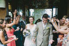 Aline e Ricardo | Praia do Rosa – SC | Frankie e Marília | 1920′s-inspired destination wedding in Brazil