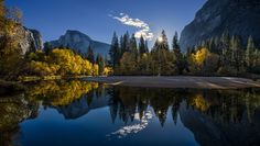 Yosemite Natonal Park California
