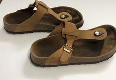 Betula Sandals Size 8 Slip On Birkenstock, Slip On, Bags, Accessories, Shoes, Women, Fashion, Handbags, Zapatos