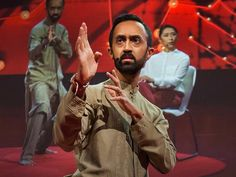 In this TED talk, an English artist Hetain Patel talks about identity, language and accent. Patel was brought up by Indian immigrant parents in Manchester, UK. But, in this video he discusses how he often has a hard time identifying himself as an Indian or an English man. This is a very good example of cultural blending and global cosmopolitanism, all wrapped up in a video.
