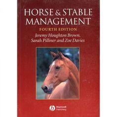 تحميل كتاب Horse and Stable Management pdf مجانا | مكتبة كتب pdf  #Horse_and_Stable_Management # #تحميل كتب #كتب #كتب_pdf #كتب_عربية #روايات #تنمية_بشرية #قصص #فكر #ثقافة #فلسفة