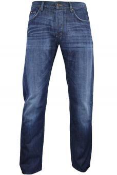 Hugo boss scout jeans in denim size w36-32l by hugo boss black £125.00 dfa0c2d7662