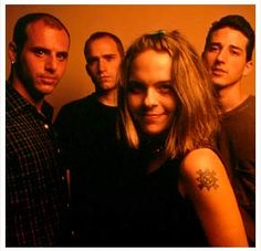 Jawbox featured TWO great guitarists, J. Robbins & Bill Barbot, a kick-ass bassist in Kim Coletta, and Zach Barocas on thunderous drums. Why aren't they played more?
