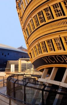 PortsmouthHistoric Dockyard Annual Pass for Two Portsmouth Dockyard, Annual Pass, Hms Victory, Royal Navy, Hampshire, United Kingdom, England, The Incredibles, Explore