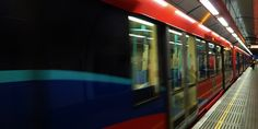 London's Docklands Light Railway (DLR) at Bank - cost effective transit extended through public-private partnerships (PPP)