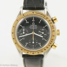 Shop our full collection of Men's and women's Vintage Watches for sale online including Omega, Rolex, Tudor, Military. Omega Speedmaster Automatic, Omega Speedmaster Date, Moonwatch Omega, Vintage Watches For Sale, Armani Watches For Men, Hand Watch, Vintage Omega, Vintage Fur, Best Gifts For Men