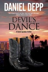 Devil's Dance by Daniel Depp Someone seems to be orchestrating a major smear campaign against maverick film director Jerry Margashack