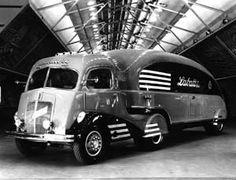 1000 Images About Streamline Trucks Amp Vans On Pinterest
