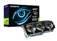 GIGABYTE GV-N670OC-2GD GeForce GTX 670 Windforce OC 2048MB GDDR5 256-bit PCI Express 3.0 x16 HDCP Ready SLI Support Graphics Card by Gigabyte. $389.99. Powered by NVIDIA GeForce GTX 670 GPU and Integrated with industry's best 2GB GDDR5 memory and 256-bit memory interface