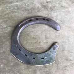 Humorous substituted Metal Welding tips next Horseshoe Projects, Horseshoe Art, Metal Projects, Metal Crafts, Bandsaw Projects, Forging Knives, Blacksmithing Knives, Forged Knife, Blacksmith Tools
