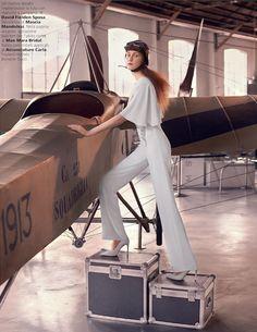 #MasciaMandolesi #VogueSposa #Estate #LuxuryShoes   Vogue Sposa Giugno 2014 Photo Antonio Redaelli Décolletée MASCIA MANDOLESI