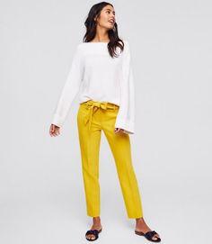 Модные женские брюки 2018-2019 фото, модели, фасоны, тренды