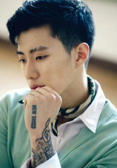 Jay Park