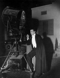 Dracula (1931)  Bela Lugosi