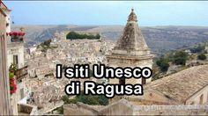 La Sicilia di Montalbano - I siti Unesco di Ragusa