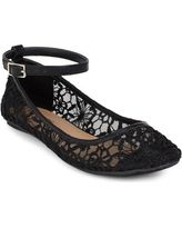 Call It Spring��� Kessock Ankle-Strap Ballet Flats