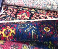 The sides and bind the Rug to give a flawless look to the Repair  Happy New Year Everyone! I hope all had a good holiday with loved ones! We spent as much time as we could with our family and friends but luckily I have a lot of family here with me every day and we stayed really busy throughout the holiday season.