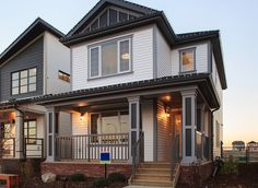 Calgary Home Design Photo Gallery | Design | Hopewell Residential