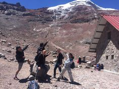 SOUTH AMERICA TRAIL - Part One Of The ChimbarazoSaga   www.frontiergap.com   blog.frontiergap.com   #volunteer #america #southamerica #trail #travel #adventure #gapyear