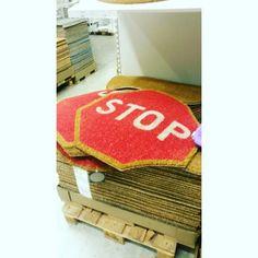 #stop #nonSo se ti #voglio a #casamia #ikea #zerbini