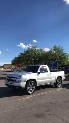 Z71 Truck, Chevy Silverado 1500, Lifted Chevy Trucks, Gm Trucks, Chevy Pickups, Chevrolet Trucks, Pickup Trucks, Chevy Silverado Single Cab, Single Cab Trucks