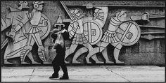 Autor: Luis Arturo Molina Estrada // Guatemala // Génesis, // Fotografía