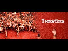 """""""La Tomatina de Buñol"""" - Canción del verano - YouTube"""