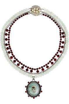 necklace - Mawi