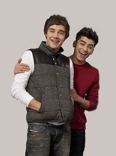 One direction quickfire zayn and liam dating