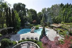 1484 Gregwood Rd, Mississauga, ON L5H2T4. 4 bed, 5 bath, $3,350,000. Stunning lorne park ...