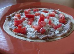 Slow-Cooker Refried Beans from 365 Days of Slow Cooking