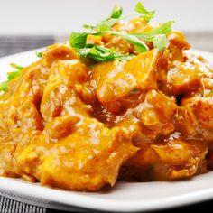 Pollo al curry, la ricetta facile e veloce