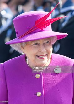 View pictures from The Queen Visits HMS. Get access to the latest celebrity event photos and entertainment news at Getty Images.