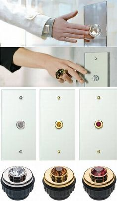 12 Craziest Light Switches (light switches) - ODDEE