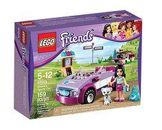 LEGO Friends 41013: Emma's Sports Car LEGO http://www.amazon.co.uk/dp/B00AZR10HK/ref=cm_sw_r_pi_dp_wZYkwb1P126T2