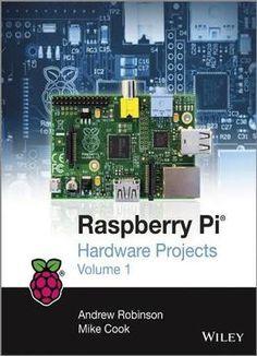 Raspberry Pi Hardware Projects 1 PDF.