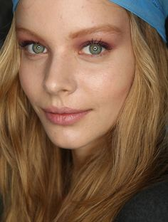 How To: Rock Purple Eyeshadow - How To   PRIMPED