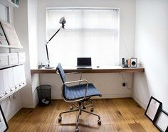 Fresh Converting Garage to Office Space