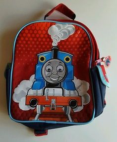 Thomas and Friends,  Backpack
