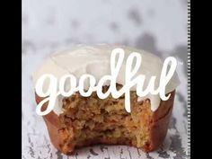 Goodful: Gluten-Free Lemon Poppy Seed Bread - YouTube