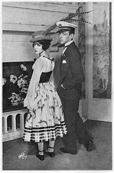 Fred & Adele Astaire--L'esprit swing's