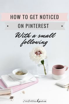 Get noticed on Pinte Get noticed on Pinterest even if you have a small following! Increase website traffic and reach. See how Tailwind Tribes helped! #pinterestmarketing #pinteresttools // Vanessa Kynes blogging tips for beginners blogging tips and tricks wordpress blogging tips lifestyle blogging tips blogging tips ideas blogging tips writing blogging tips blogger blogging tips group board photography blogging tips fashion blogging tips blogging tips & tools blogging tips instagram blogging