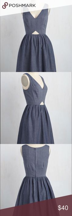 Modcloth The Fun Has Just Begun Dress XL NWOT Modcloth The Fun Has Just Begun Dress XL NWOT ModCloth Dresses