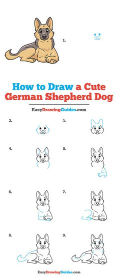 Dog Drawing Tutorial, Drawing Tutorials For Kids, Drawing Ideas, Fish Drawings, Animal Drawings, Fish Drawing For Kids, Coloring Tutorial, Online Drawing, Drawing Lessons