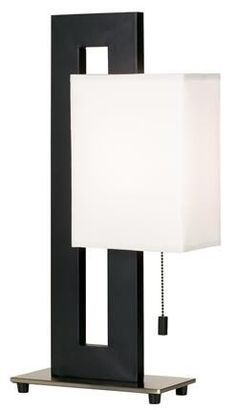 square table lamps | Floating Square Table Lamp
