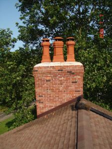 What Is Chimney Pots Caps And Tops Oldtown Architecture My Dream Home