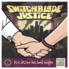 Switchblade Justice- Detroit Local music