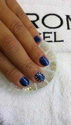 Diamond's on nails xx